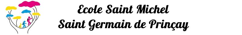 Ecole St Michel St Germain de Prinçay